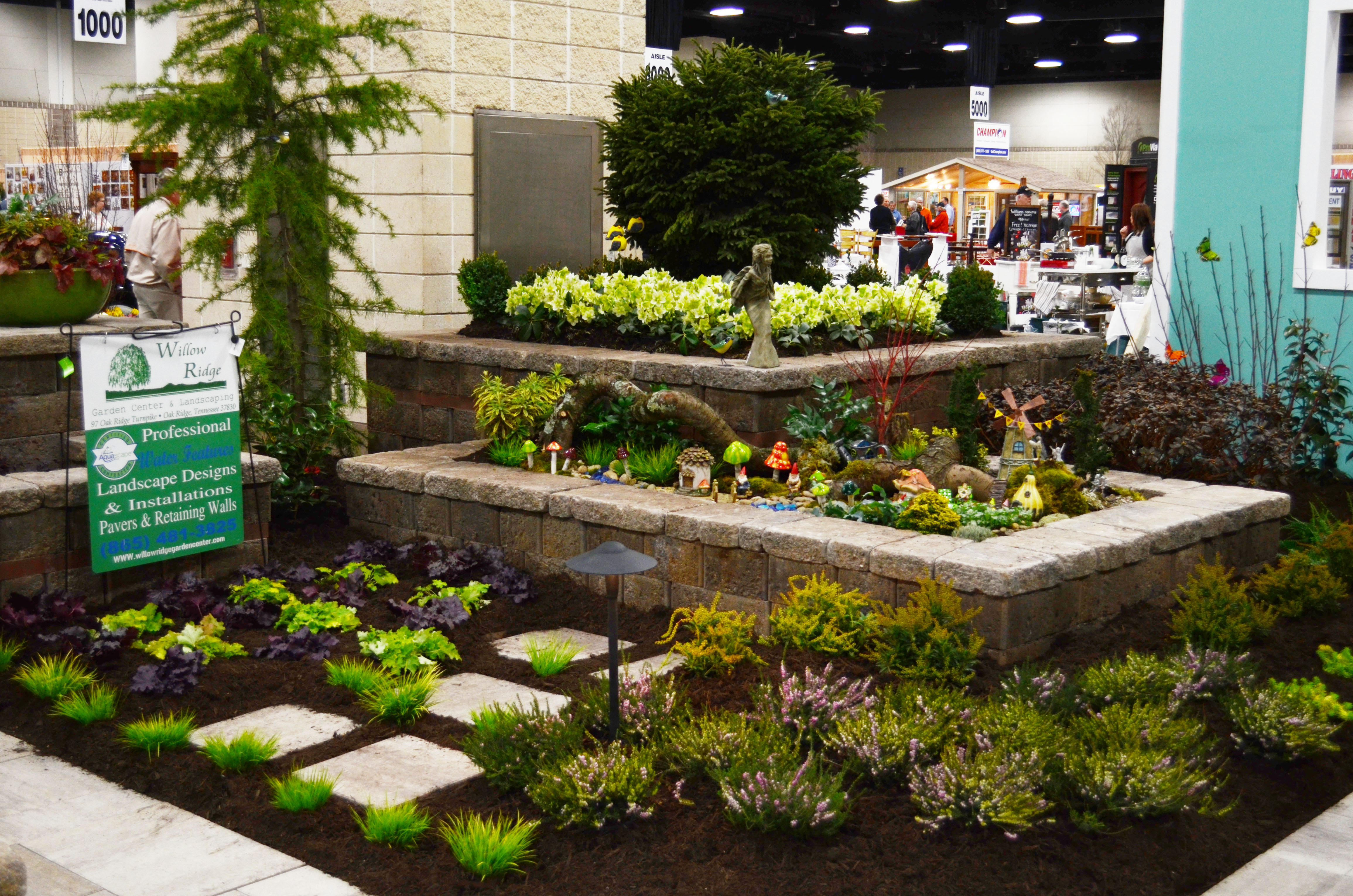 DSC_5783   Dogwood Arts House And Garden Show